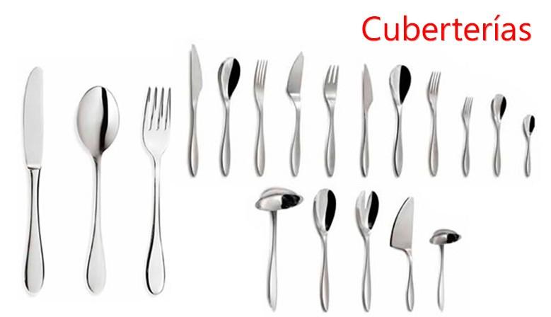 Cubertería